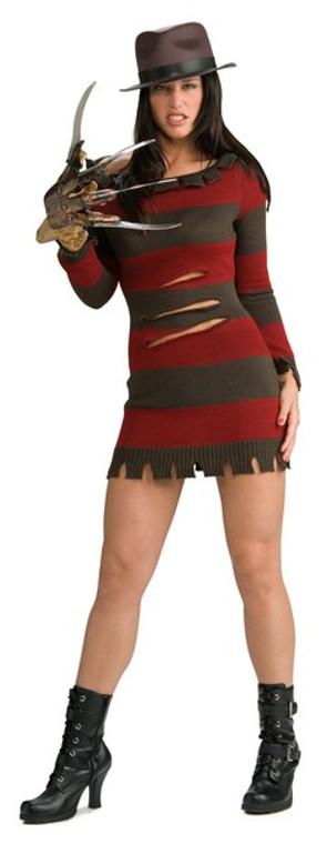 Nightmare on Elm Street Miss Krueger Costume