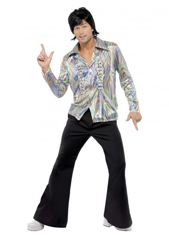 Retro Disco 1970's Costume