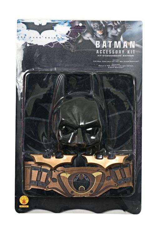 Batman Accessory Kit - Childs