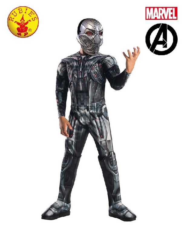 Ultron Child Costume