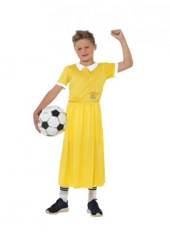 The Boy In The Dress Costume
