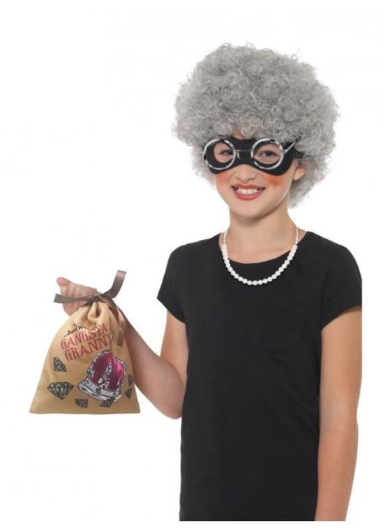 Gangsta Granny Deluxe Instant Kit