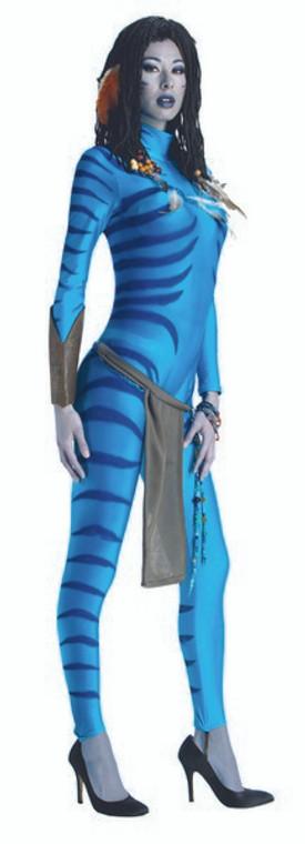 Avatar - Neytiri Costume