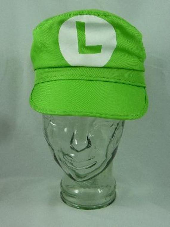 Luigi Green Hat