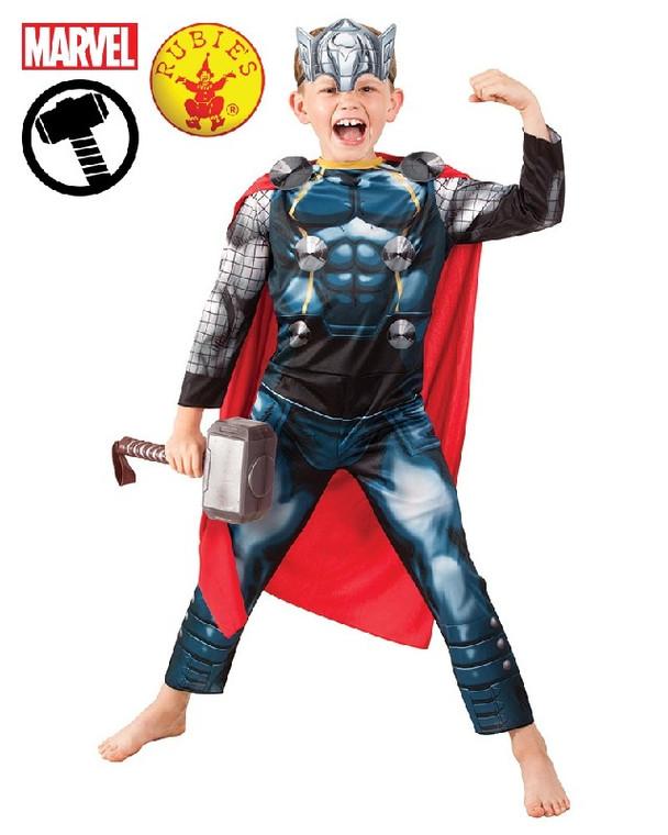 Thor Classic Boys Costume