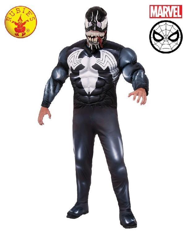 Venom Deluxe Adult Costume