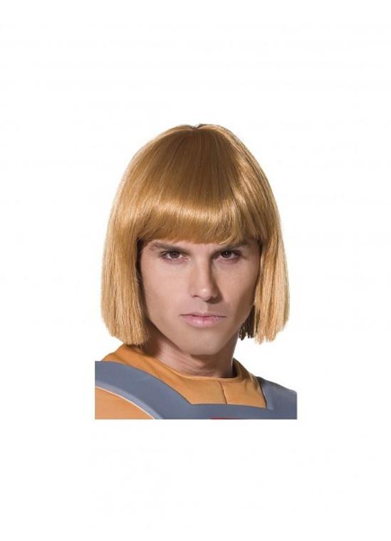 He-Man Costume Wig