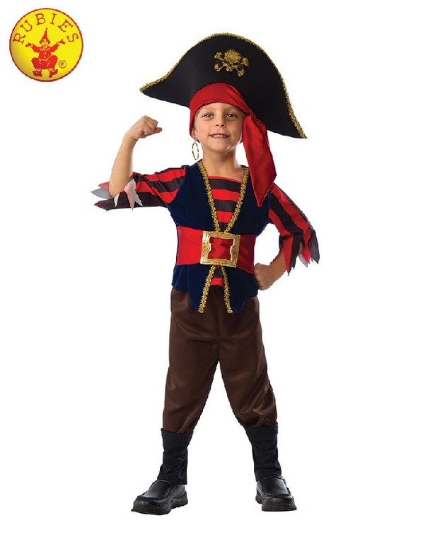 Shipmate Child Pirate Costume