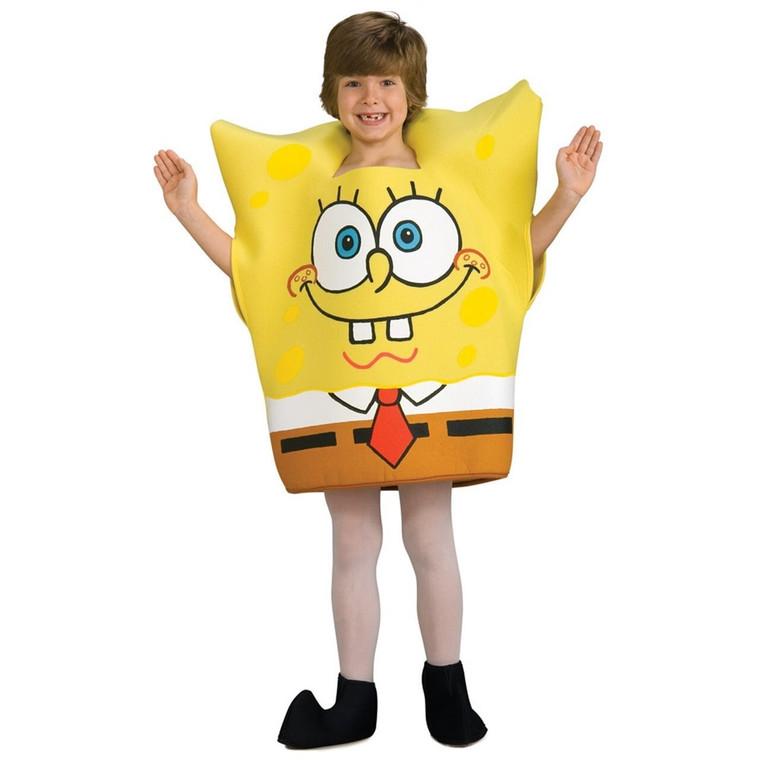 SpongeBob SquarePants Foam Child Costume