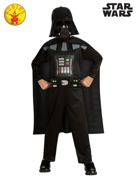 Star Wars Darth Vader Childs Costume