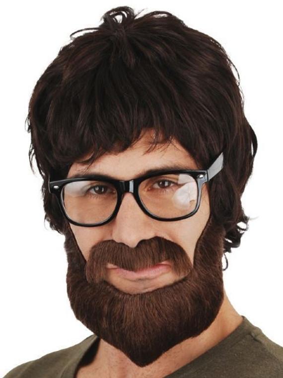 Barber Shop Beard and Moustache
