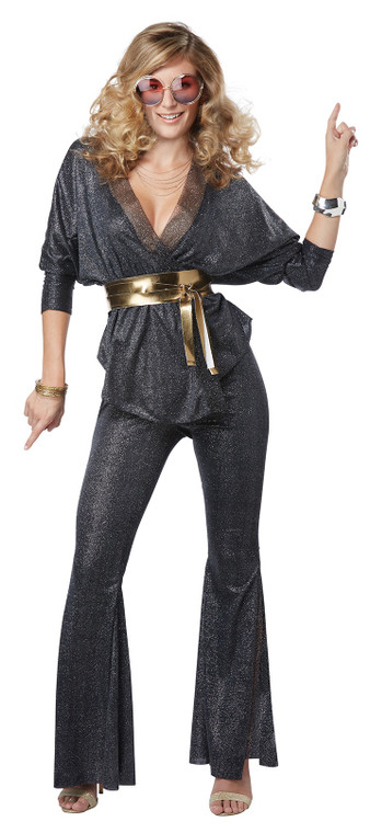 Disco Dazzler Costume
