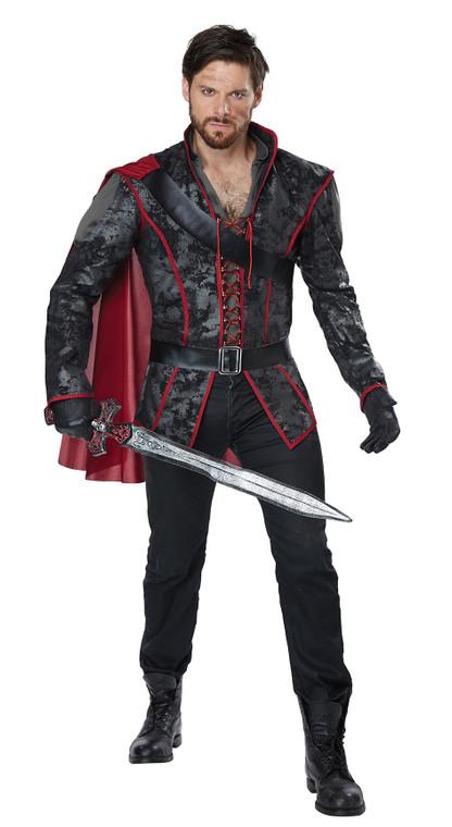 Storybook Huntsman Mens Costume