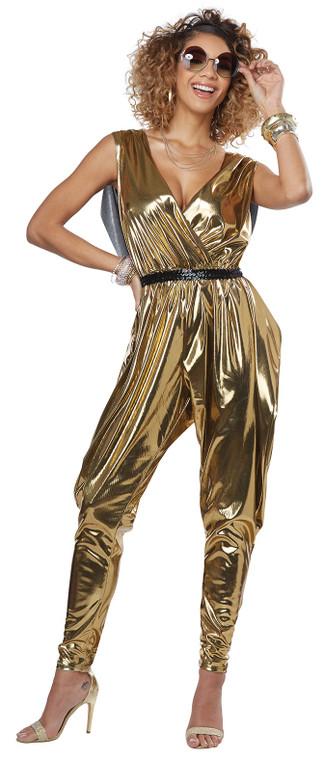 70's Glitz N Glamour Womens Costume