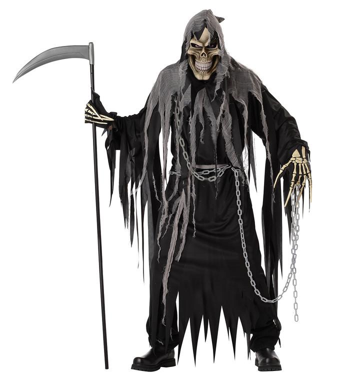 Mr Grim Mens Costume