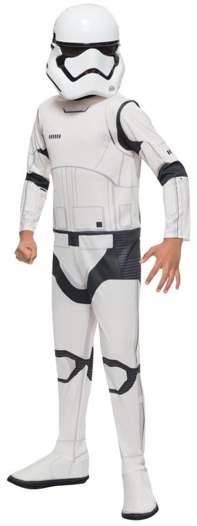 Force Awakens Stormtrooper Childs Costume