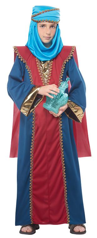 Balthasar Childs Costume - Three Wise Men