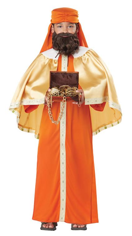 Gaspar Childs Costume - Three Wise Men
