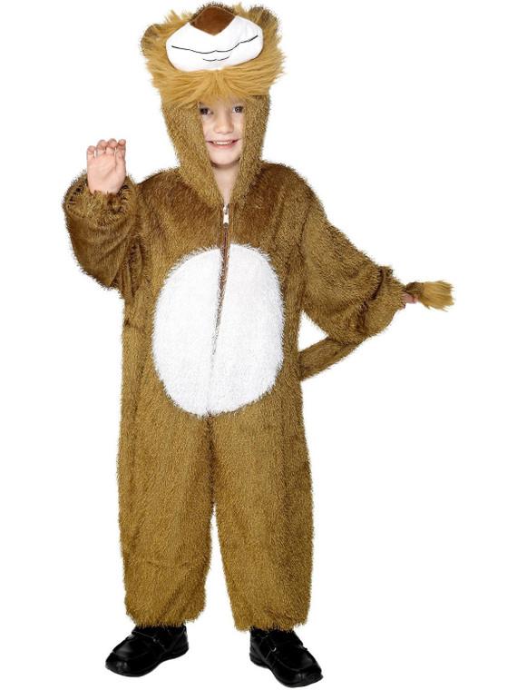 Lion Childs Costume
