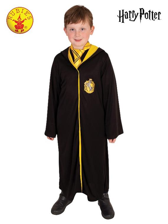 Hufflepuff Child Robe