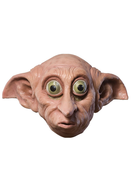 Dobby Child Harry Potter Mask