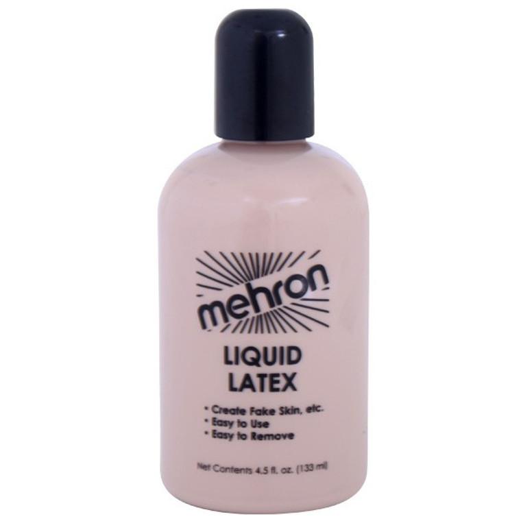Liquid Latex Flesh Colour 133ml