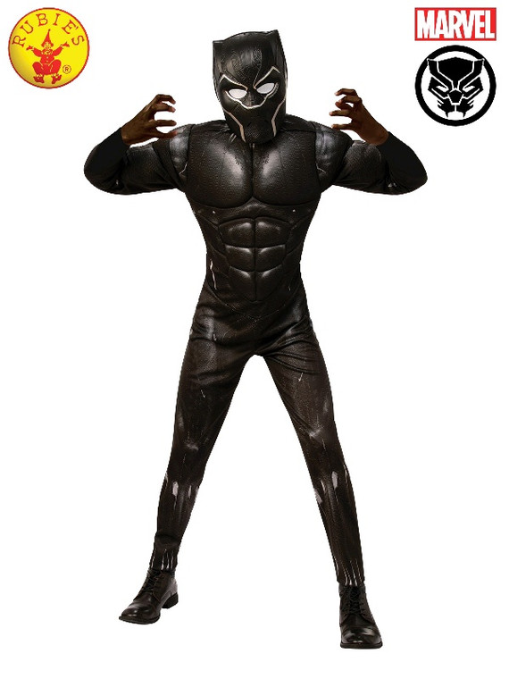 Black Panther Costume - Teen