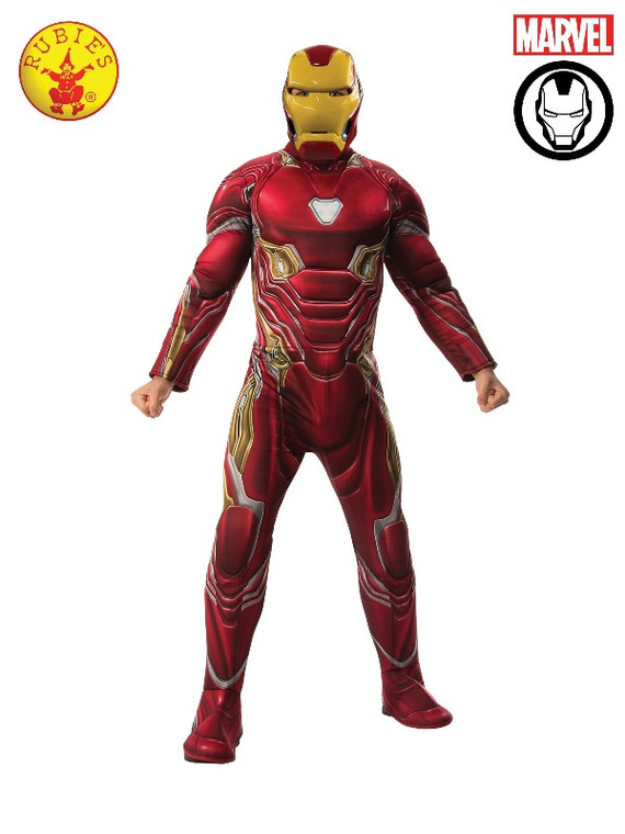 Iron Man Costume - Infinity Wars