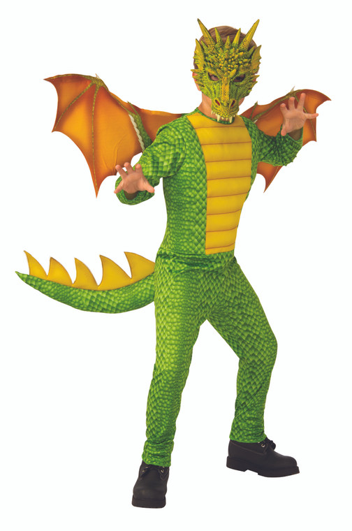 Dragon Childs Costume
