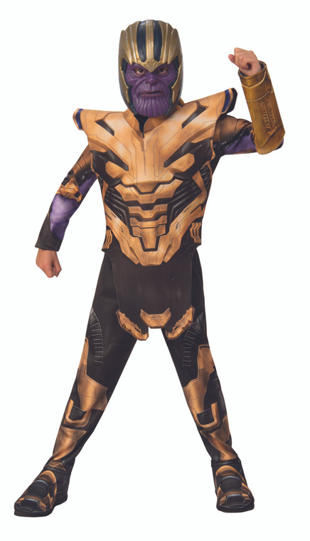 Thanos Classic Boys Costume