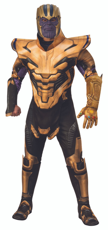 Thanos Deluxe End Game Adult Costume