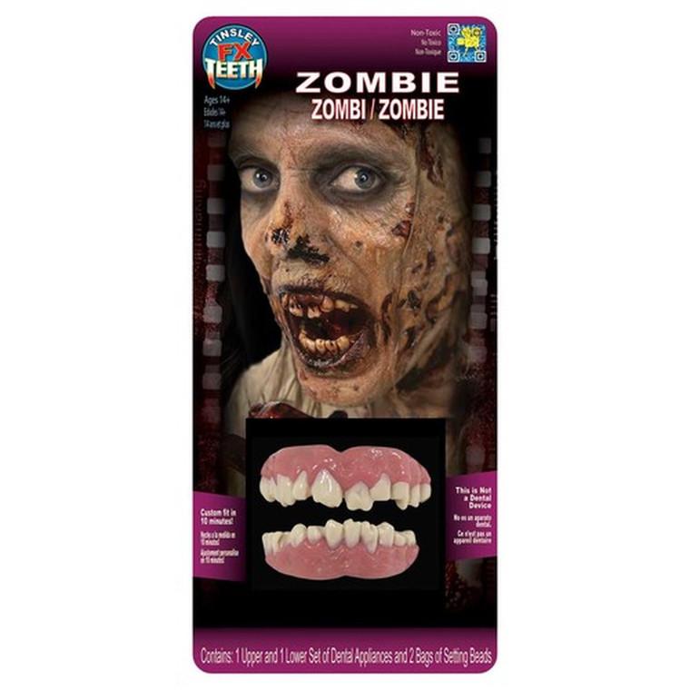 Zombie Professional FX Teeth