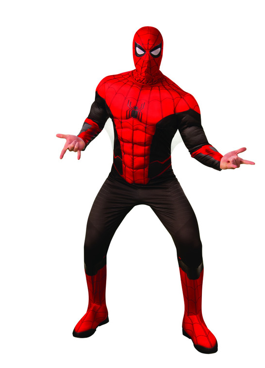 Spider-Man Far From Home Muscle Costume