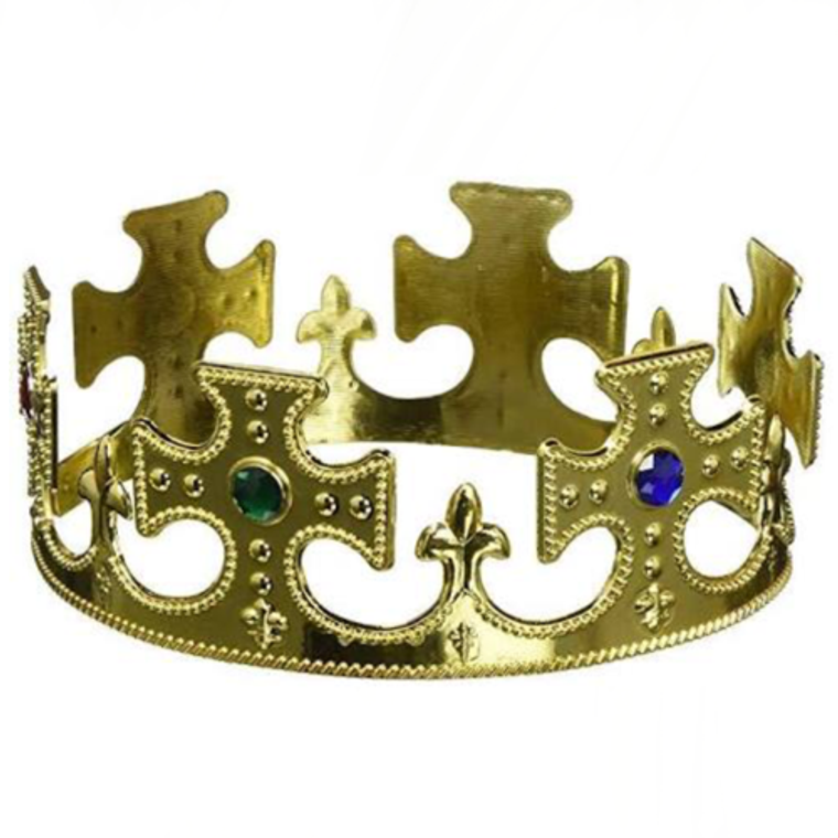 Kings Crown Gold