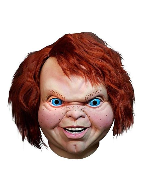 Evil Chucky Mask Childs Play 2
