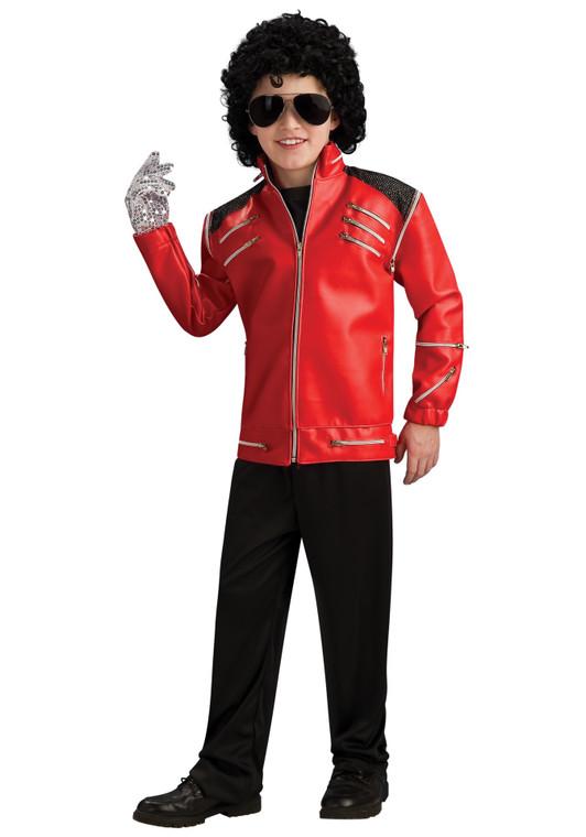 Michael Jackson Beat It Child's Jacket