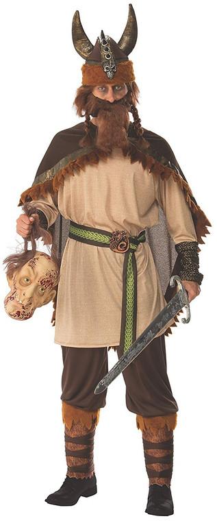 Viking Mans Costume
