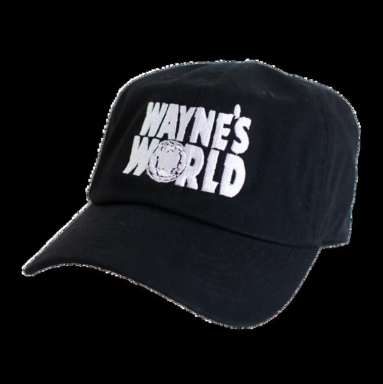 Wayne's World Trucker Cap