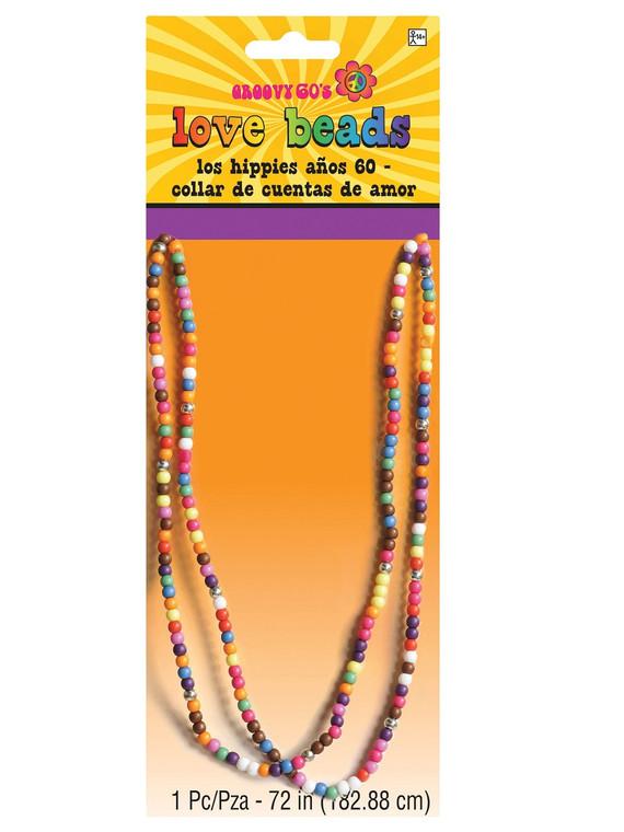 Groovy Love Beads