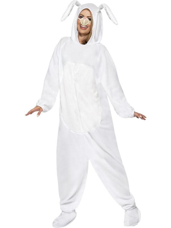 Bunny Adult Onesie Costume