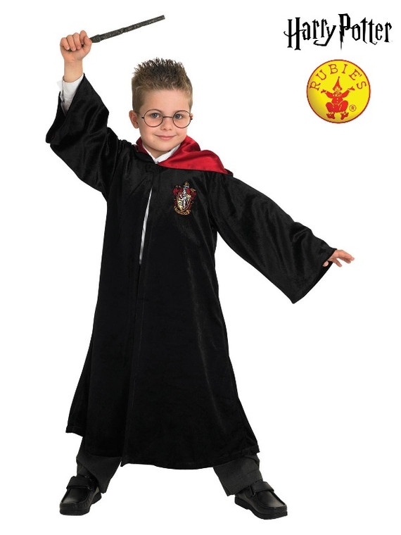Harry Potter Tween Child Costume