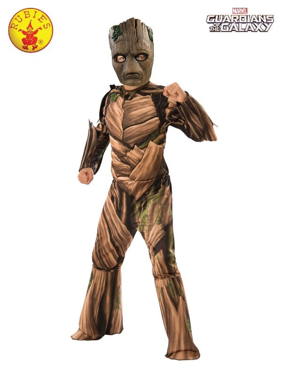 Groot Childs Costume