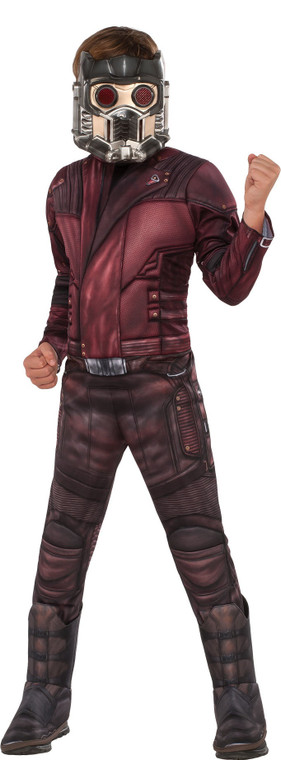 Star-Lord Childs Costume