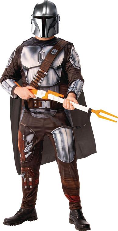 The Mandalorian Adult Costume