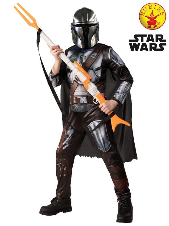 The Mandalorian Childs Costume