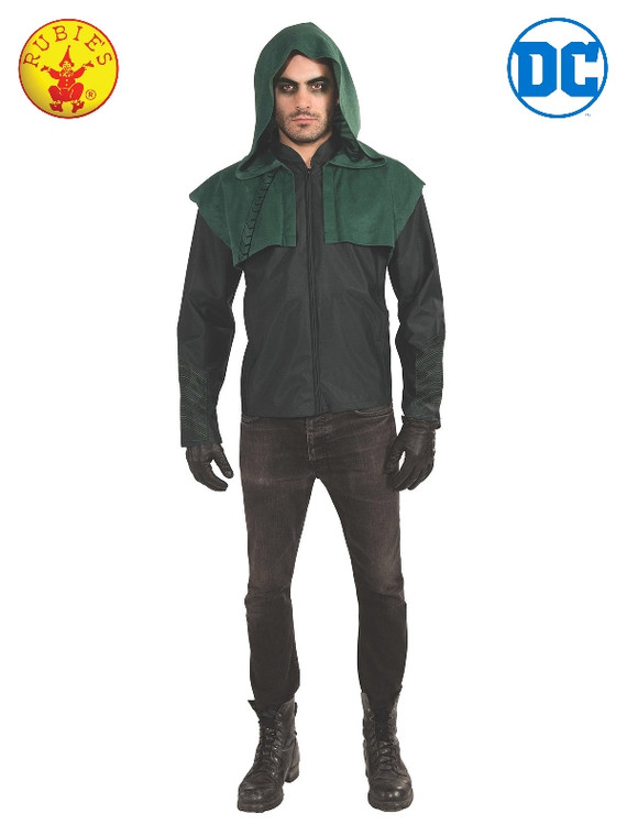 Arrow Adult Costume