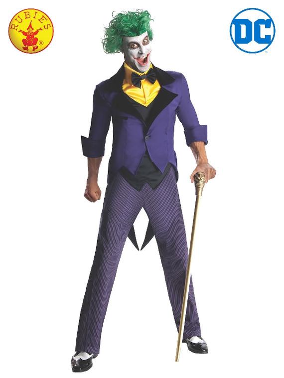 The Joker DC Mens Costume