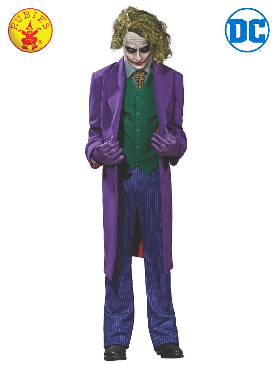 Joker Grand Heritage Costume