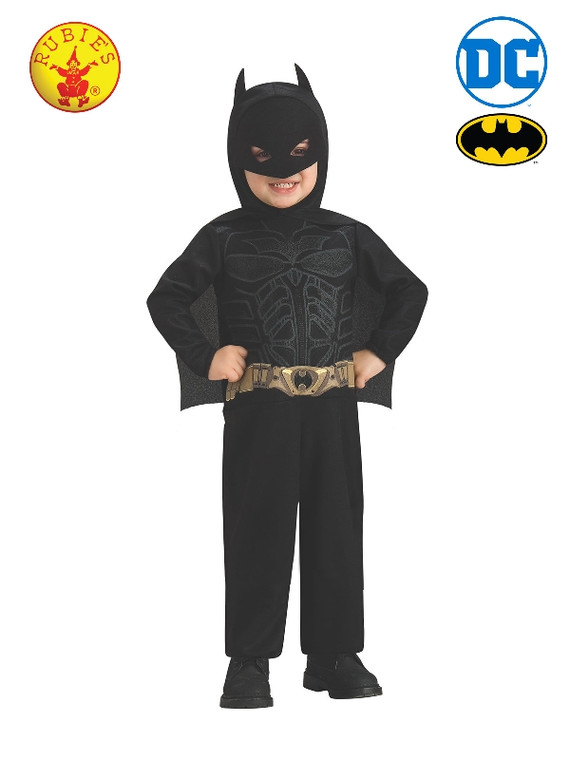 Batman Dark Knight Infant Costume