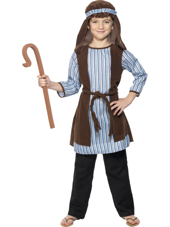 Shepherd Childs Costume